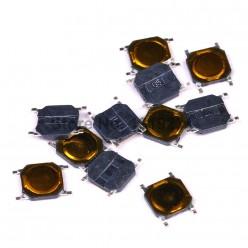 Микрокнопка тактовая 4x4x0,8 smd 4PIN