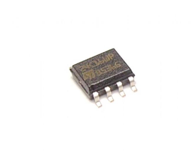 Микросхема AT24C16C-SSHM-T smd (8pin)