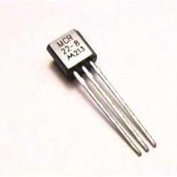 Симистор MCR22-8