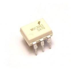 Оптопара MOC3063(M)