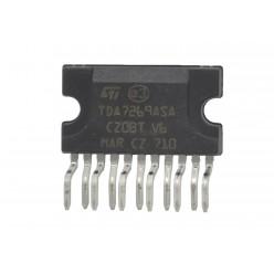 Микросхема TDA7269ASA