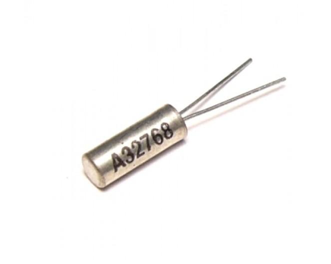 Кварцевый резонатор KX-38 32.768 MHZ