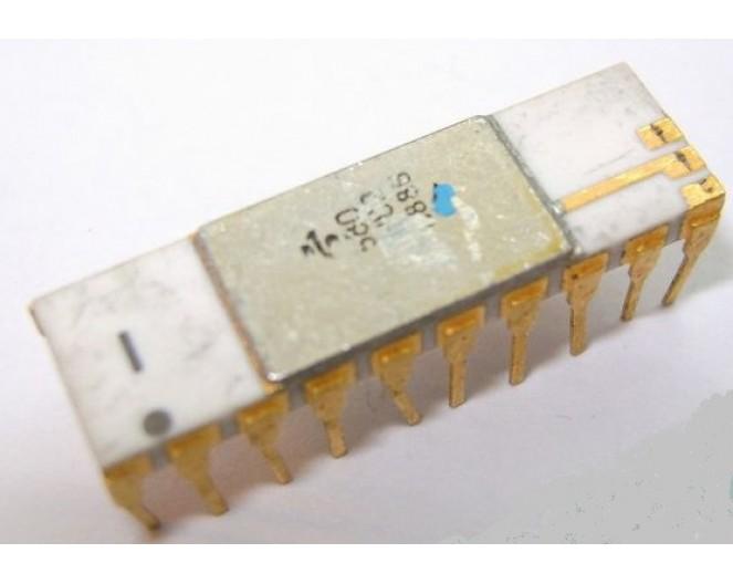 Микросхема КР580ВВ55А