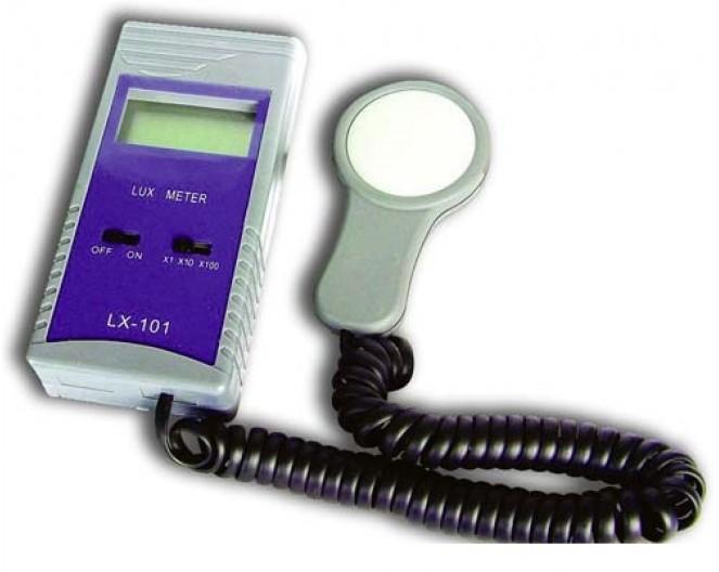 Люксметр LX-101