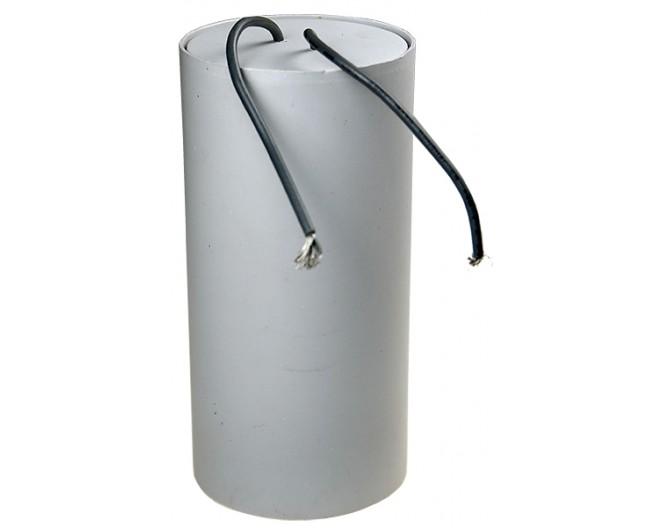 Конденсатор неполярный CBB-60 120 uf - 450v    (±5%)