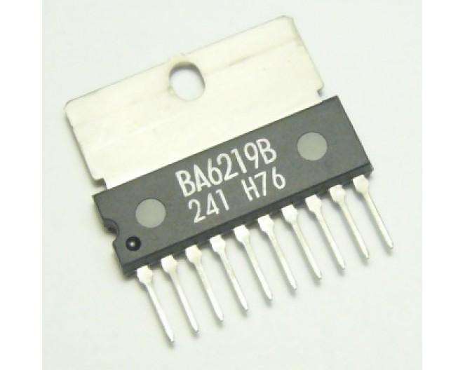 Микросхема BA6219B