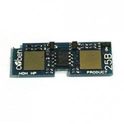 Чип к картриджу HP LJ 1300/1320/2300/2410/4200/4300/4250/4350/P2015/3005 (Х) High