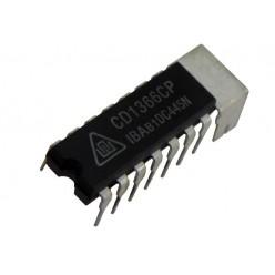 Микросхема mPC1366C