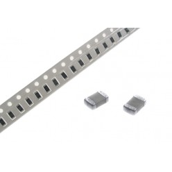 Резистор 1,6K - smd 0805
