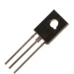 Транзистор BD140