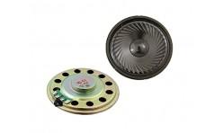 Динамик 8 Ом 1Вт (36mm) LCD