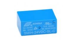 Реле SMIH(14FH) 24v (SMIH-24VDC-SL-C)