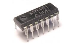 Микросхема К176ИЕ1