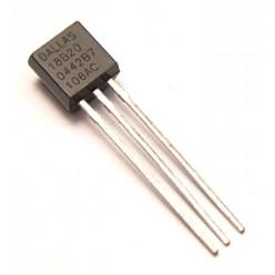 Микросхема DS18B20(to-92)