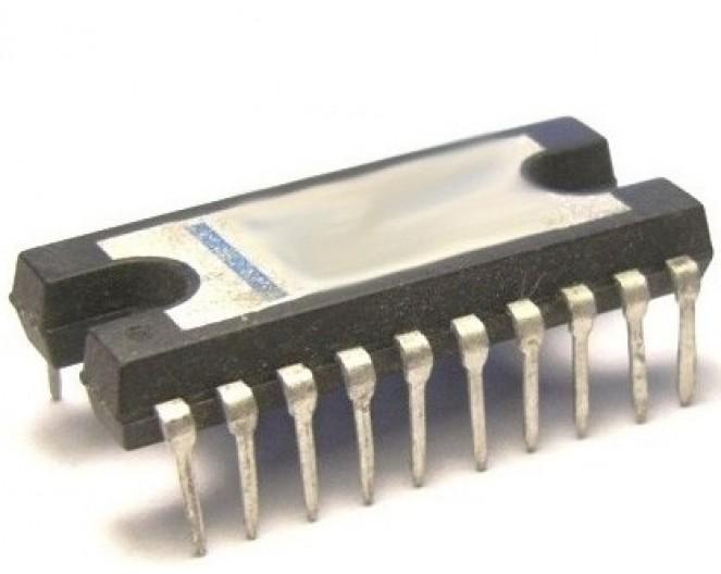Микросхема BA6432S