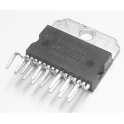 Микросхема STV9306A(B)