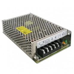 Блок питания 24V 1A импульсный для светодиодной ленты
