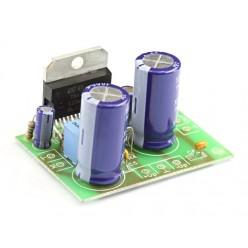 Радиоконструктор K207 (УНЧ TDA7294 моно)