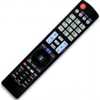 Пульт ДУ LG AKB73756502 LED 3D TV