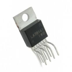 Микросхема LA78141