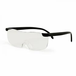 Увеличительные очки на очковой оправе Big Vision