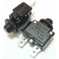 Предохранитель автоматический KBF1-01-10A (MR1-10A-I, 10A, 250V,выводы прямые)