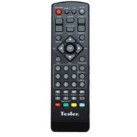 Пульт ДУ TESLER DSR-330 DVB-T2