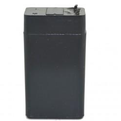 Аккумулятор для фонаря 4V 0,9AH