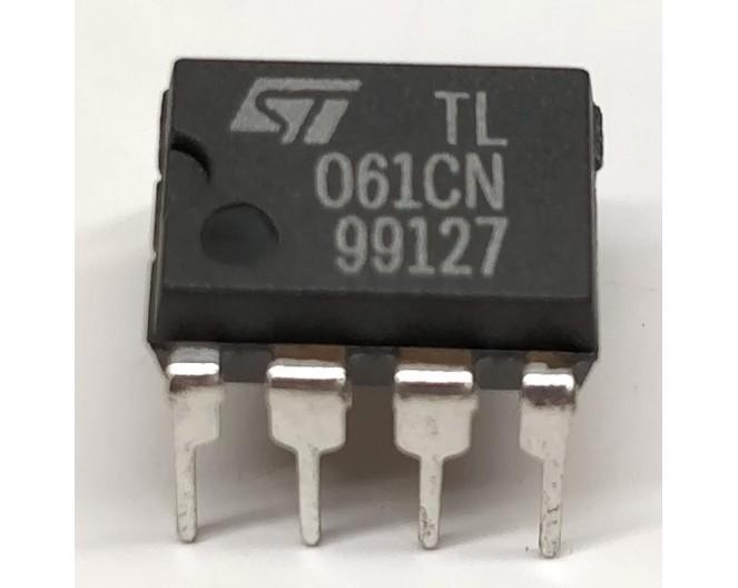 Микросхема TL061