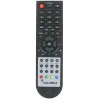 Пульт ДУ SELENGA HD80,HD860,HD860D,T90 DVB-T2