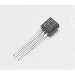 Транзистор 2SC1815G