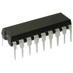 Микросхема TDA5030A (1051 ХА 7, 1051 ХА 11)