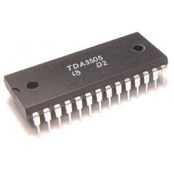 Микросхема TDA3505 (174 ХА 33)