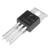 Транзистор TIP41C