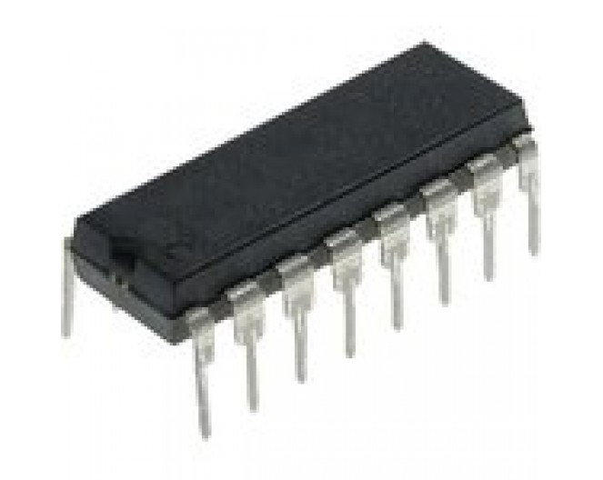 Микросхема К155ПР7
