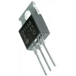 Транзистор 2SD1138