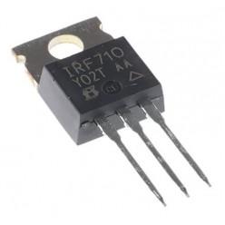 Транзистор IRF710