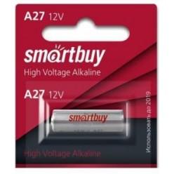 Батарейка 12V 27A Smartbuy