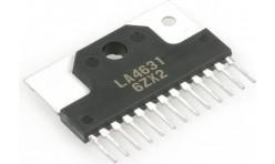 Микросхема LA4631N