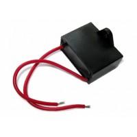 Конденсатор неполярный CBB-61 10 mkf - 450 VAC   (±5%)