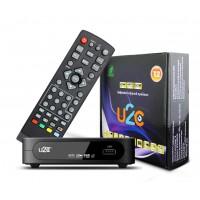 Цифровой ресивер DVB-T2 U2C