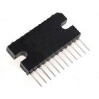Микросхема LA4282