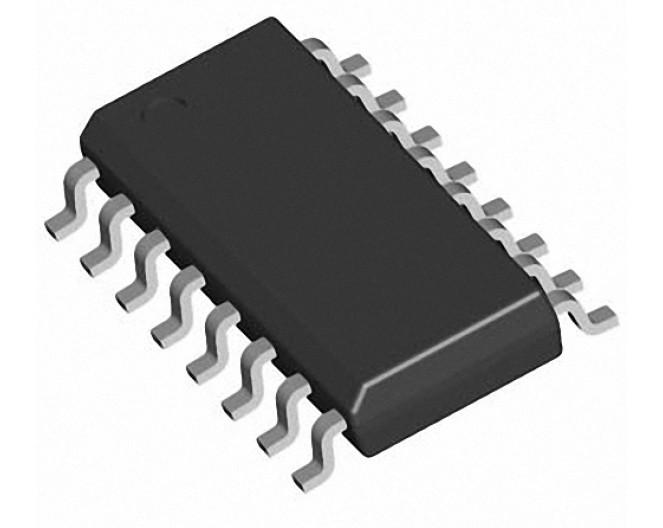 Микросхема К174ХА34 (TDA7021T smd)