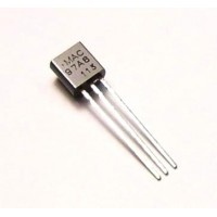 Симистор MAC97A6(8) = BT131-600