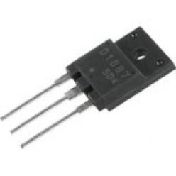 Транзистор 2SD1887