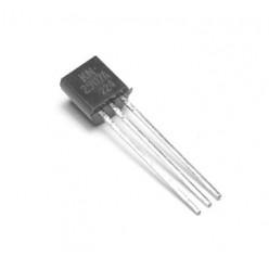Транзистор 2N2907 (MPS2907A)