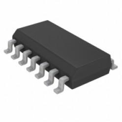 Микросхема TC4066BCFsmd