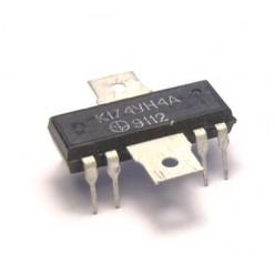 Микросхема К174УН4А