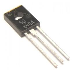 Транзистор КТ940А (BF459)