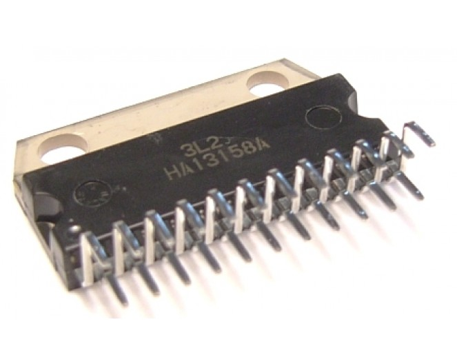 Микросхема HA13158A